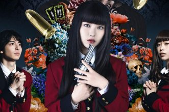 Kakegurui 2 sequel live action