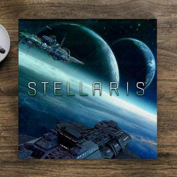 Stellaris Infinite Legacy 1 gioco da tavolo