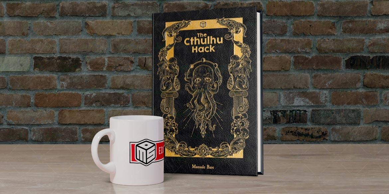 The Cthulhu Hack MS edizioni