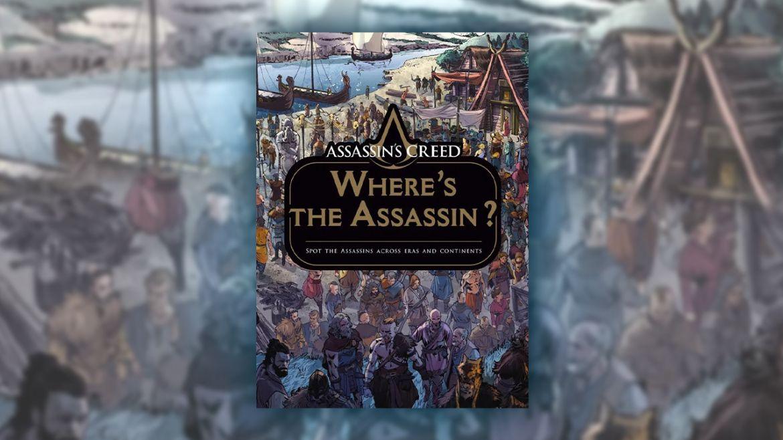 assassins creed libro