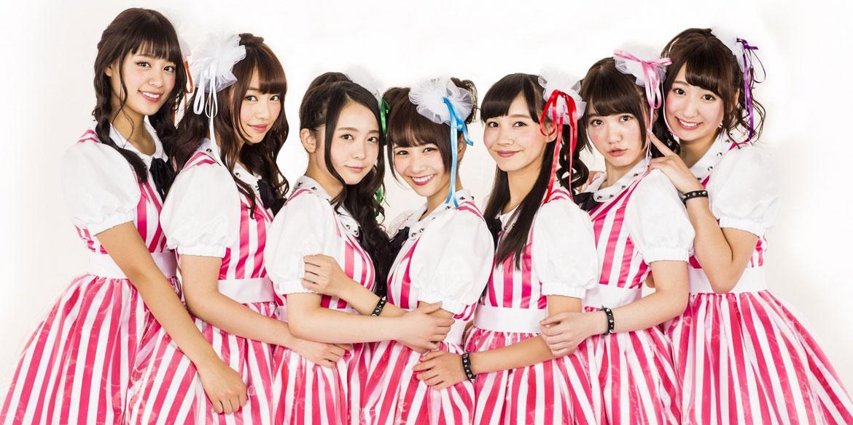 gruppo idol giapponesi