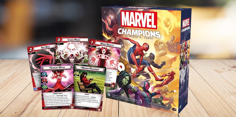marvel champions scarlet