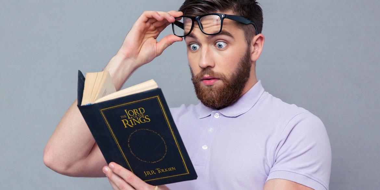 migliori libri nerd justnerd