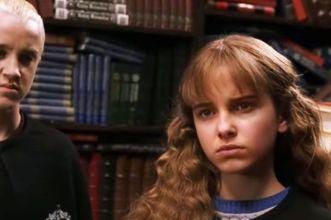 millie bobby brown hermione granger
