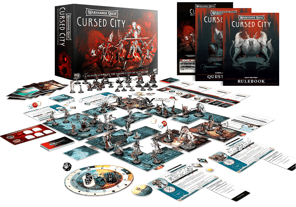 novita 2021 warhammer cursed city 1