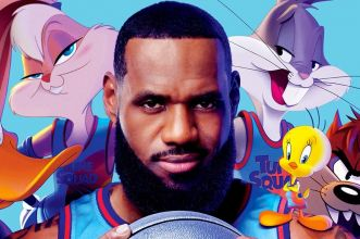 pace jam a new legacy