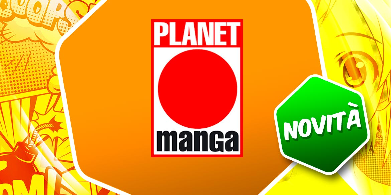 planet manga novita