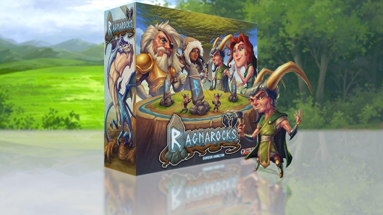 ragnarocks kickstarter