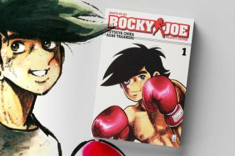 rocky joe perfect edition