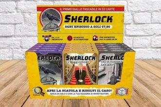 sherlock ms edizioni giallo tascabile