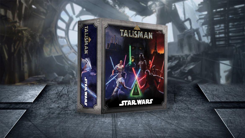 talisman star wars