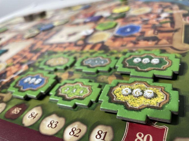 the castles of burgundy 1