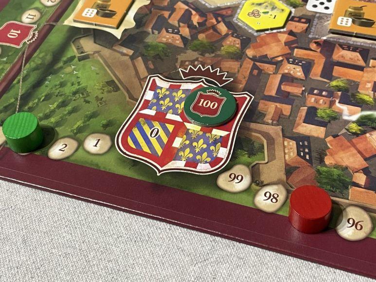 the castles of burgundy 2