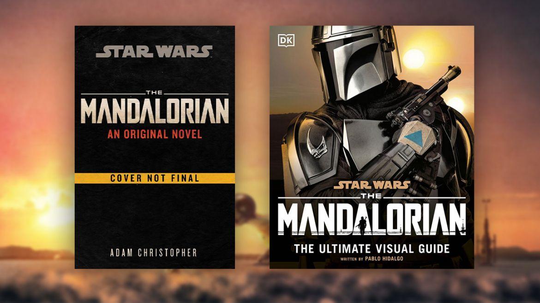 the mandalorian libri cancellati