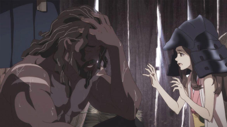 yasuke anime netflix teaser