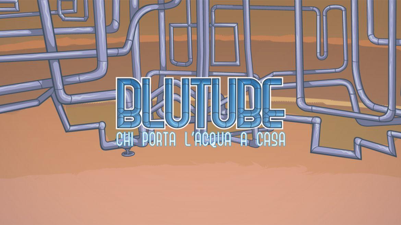Blu Tube