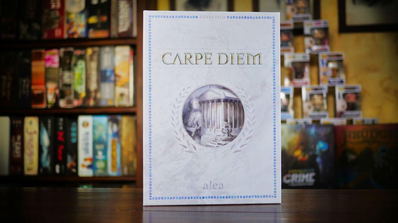 Carpe Diem 4