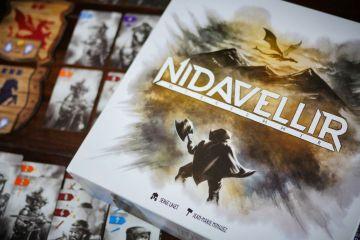 Nidavellir 5