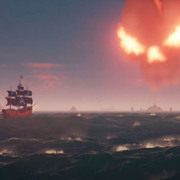 Sea of Thieves Seconda Stagione