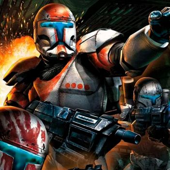 Star Wars Republic Commando ps4 ps5 switch