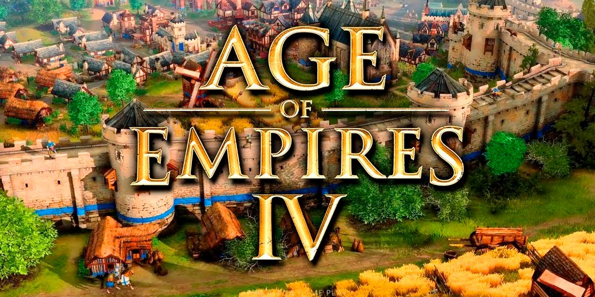 age of empire IV 4