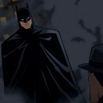 batman il lungo halloween film animazione