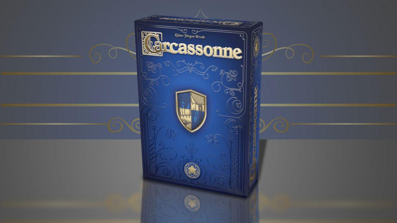 carcassonne 20° anniversario