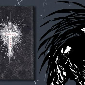 death note complete edition planet manga
