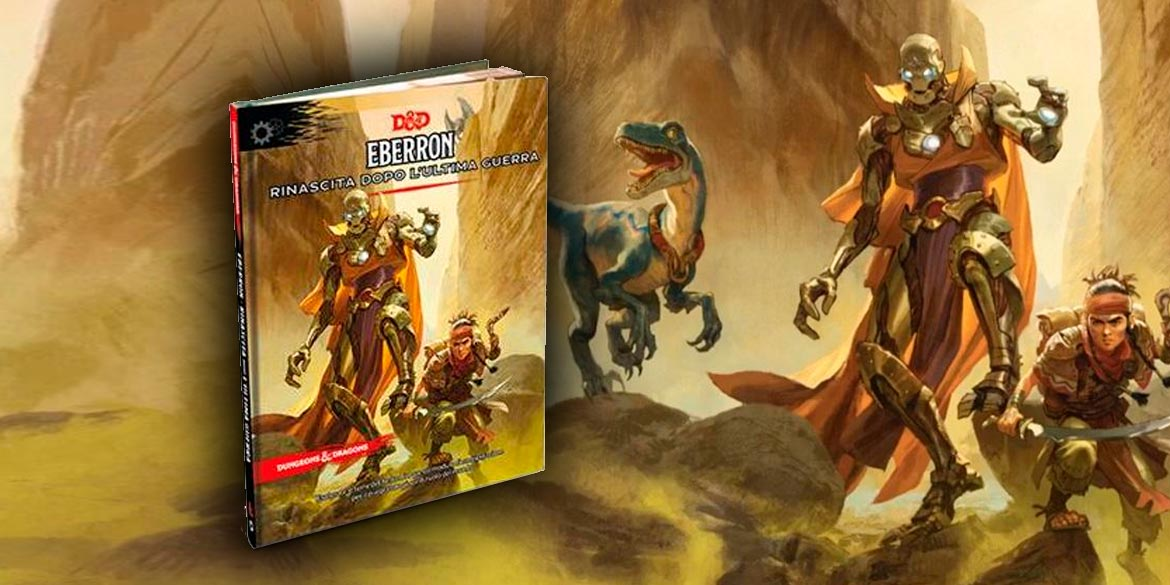 eberron dungeons and dragons