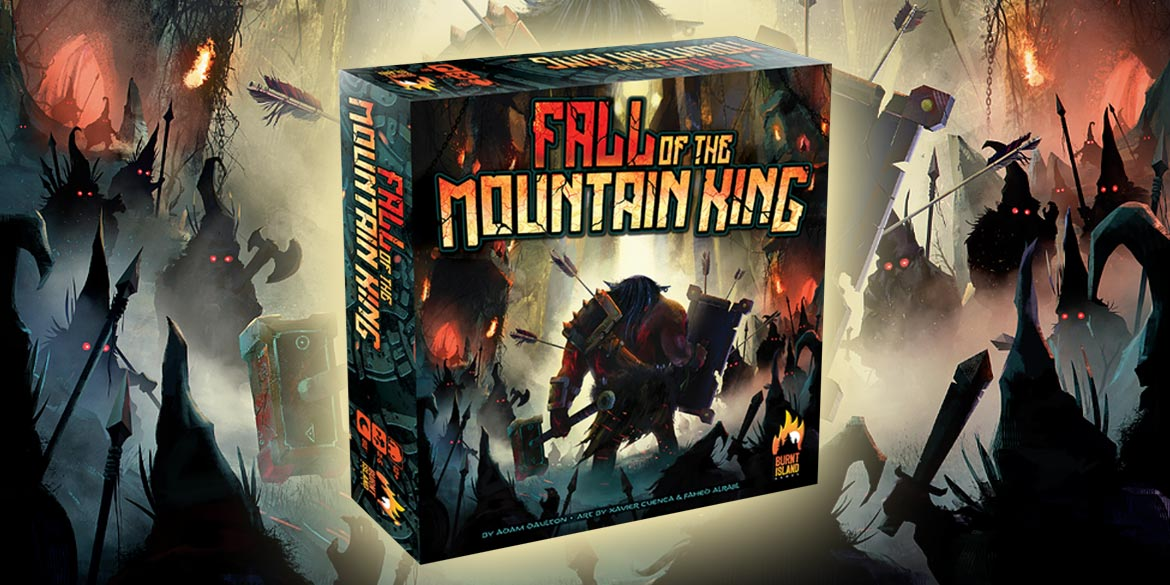 fall of the mountain king 1