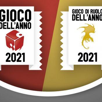 gioco ruolo anno 2021