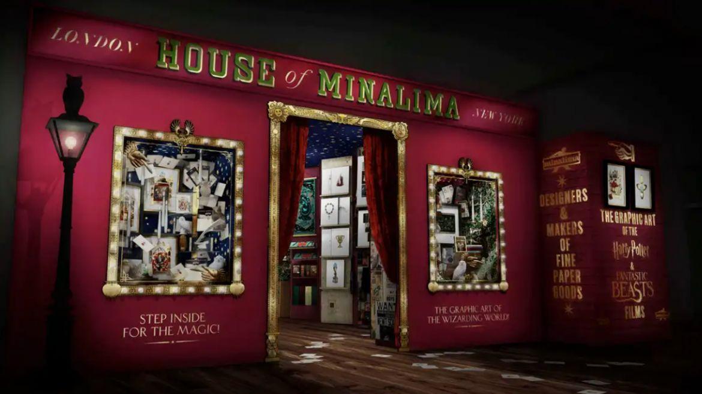 A New York il più grande negozio a tema Harry Potter, eccolo in video -  Justnerd.it