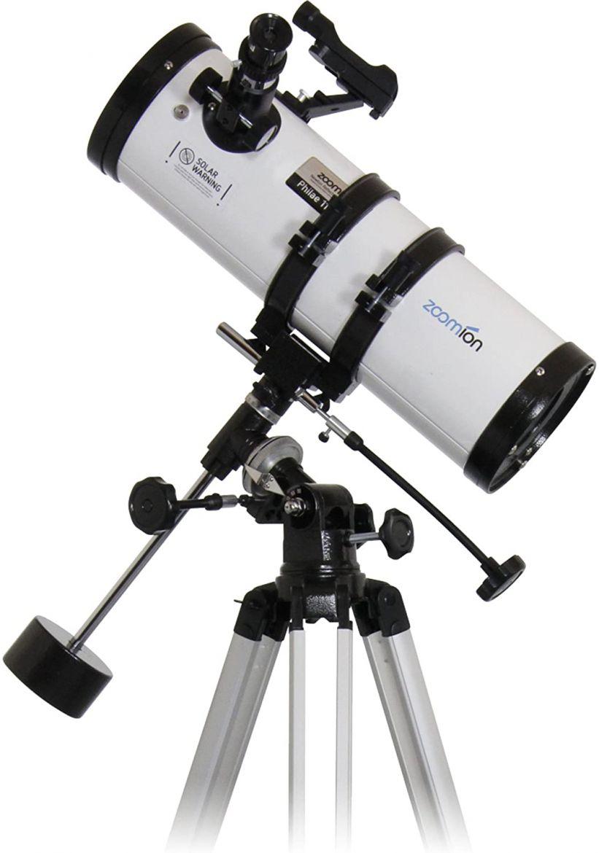 migliori telescopi astronomici 2