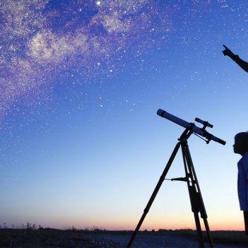 migliori telescopi astronomici