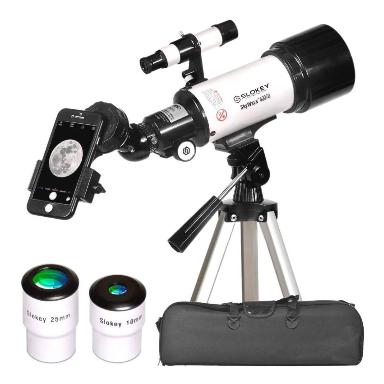 migliori telescopi astronomici 5
