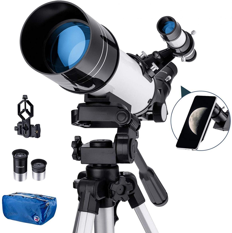 migliori telescopi astronomici 6