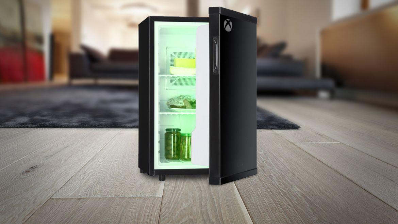 mini-frigo xbox series x