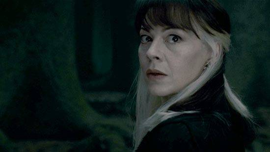 narcissa malfoy harry potter