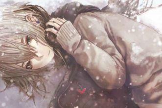 parasite in love manga