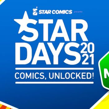 star comics star days 2021