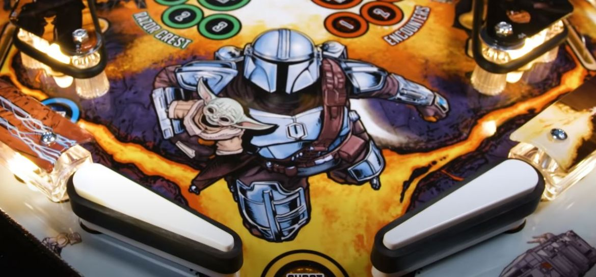 Flipper The Mandalorian