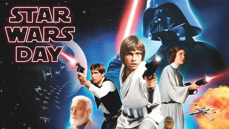 Star Wars day occasioni