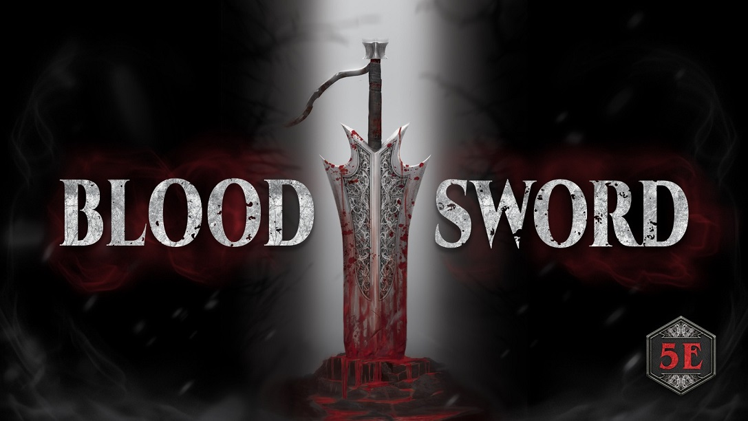 blood sword gdr