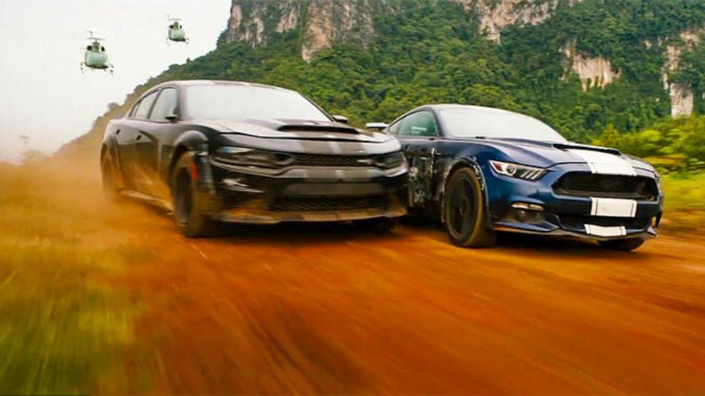 fast furious 9 scena auto featurette