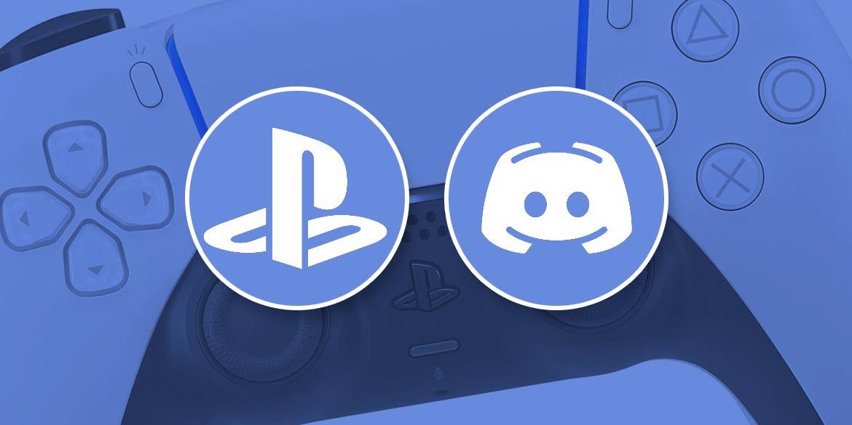 playstation e discord