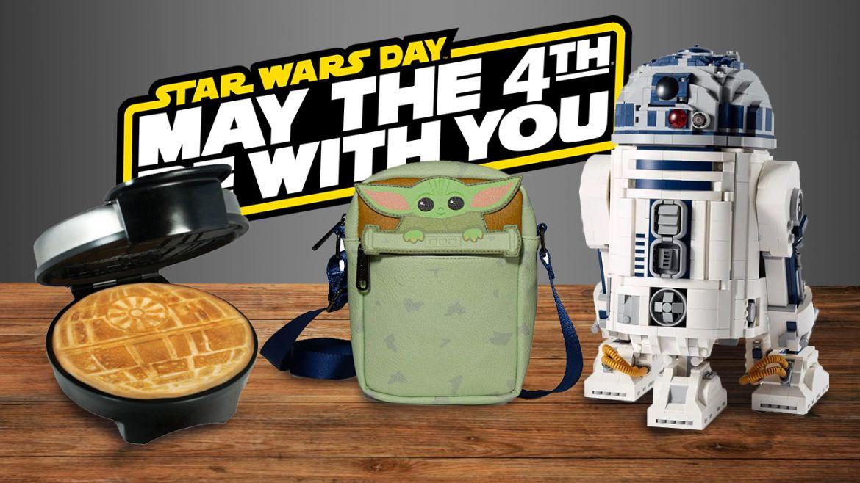 star wars day offerte