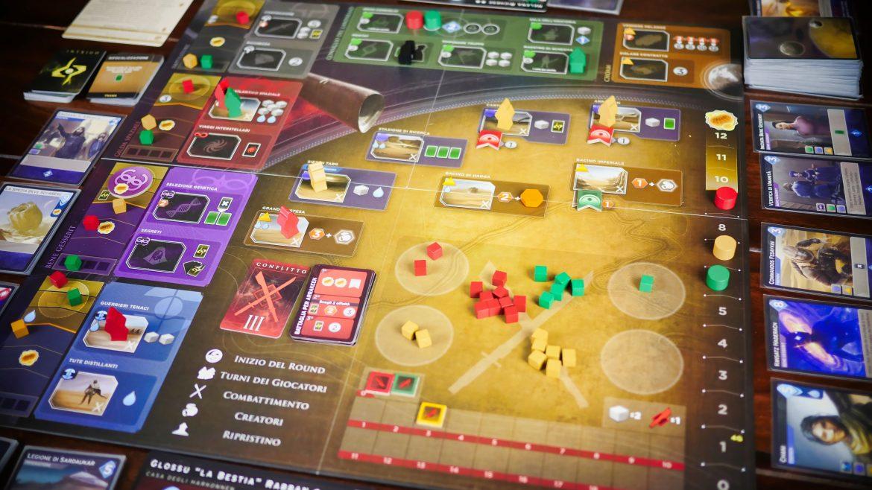Dune Imperium 1