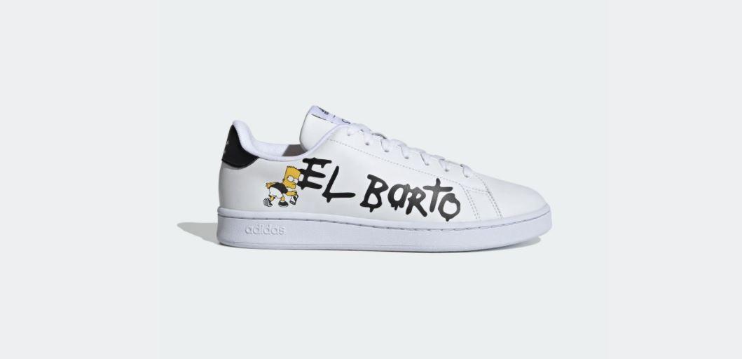 El Barto Adidas