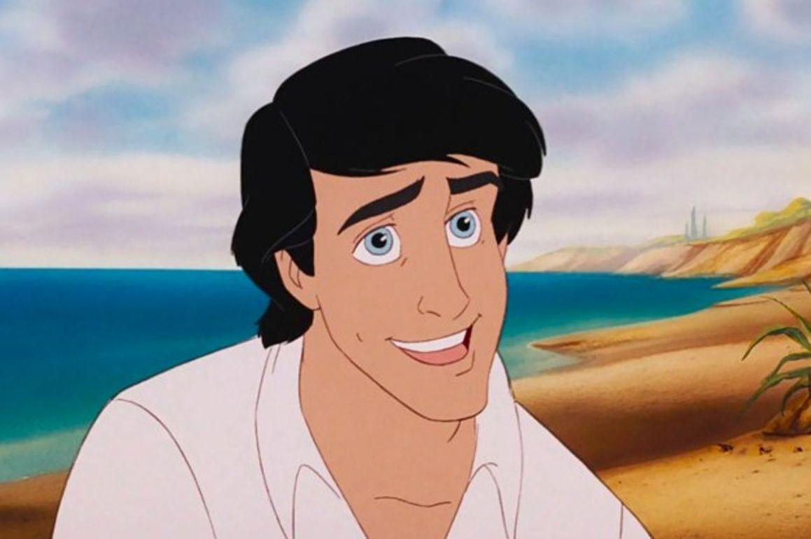 Principe Eric La Sirenetta