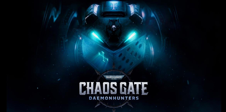 Warhammer 40000 Chaos Gate Daemonhunters
